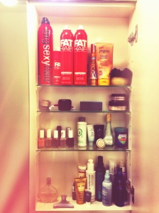 Part 1 Of My MedicineCabinet